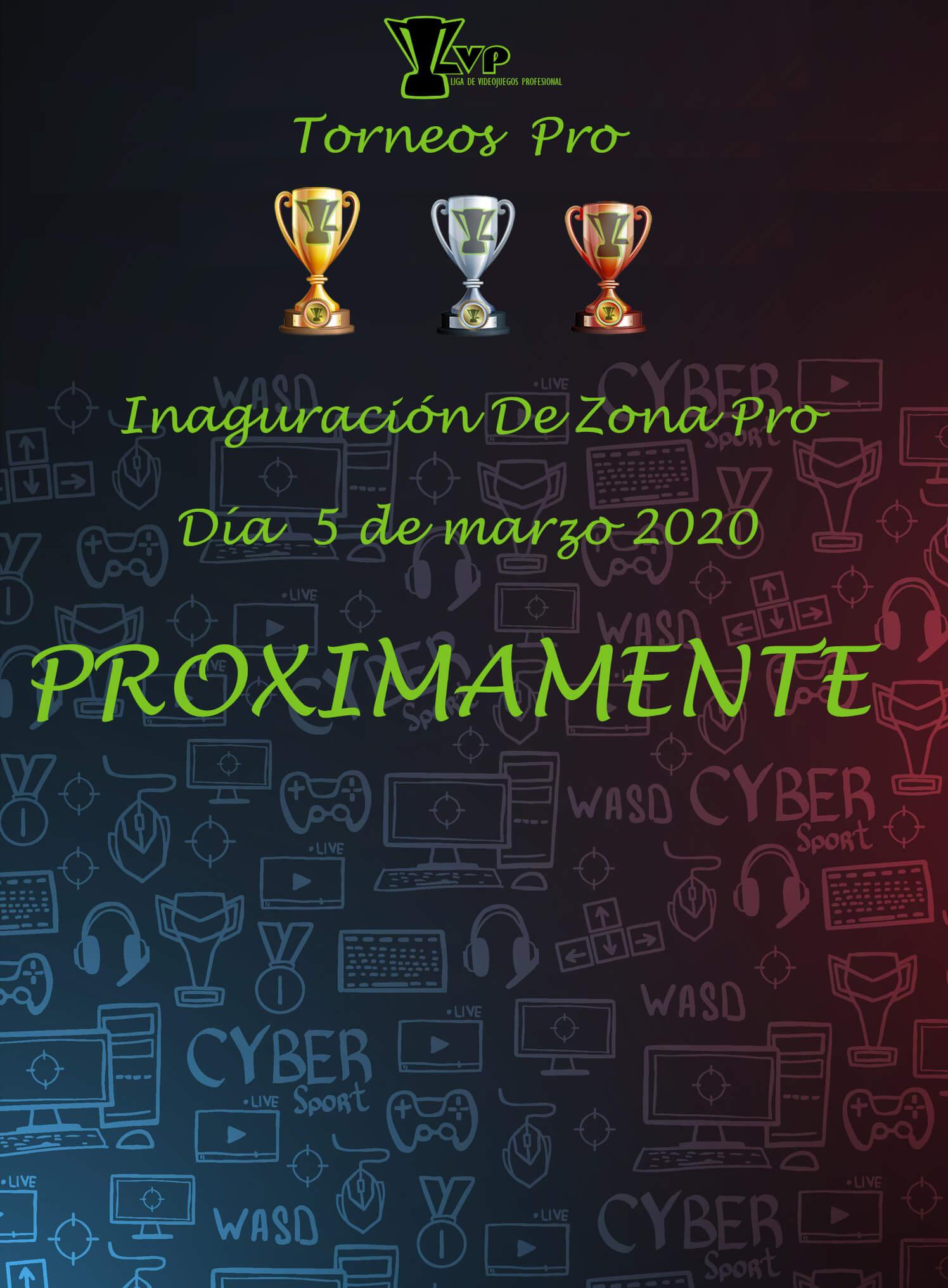 imagen zona torneos pro