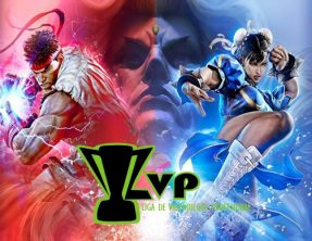 Analizamos Street Fighter V Champion Edition