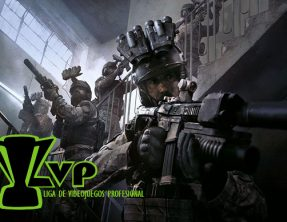 Modern warfare supera a Black ops en ventas
