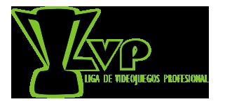 logo liga de videojuegos