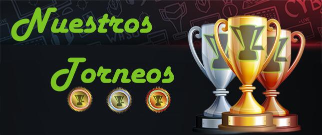 Imagen nuestros torneos