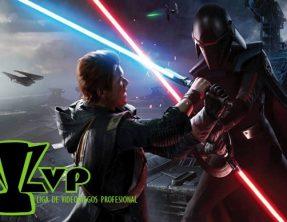 La secuela de Star Wars: Jedi fallen order está en marcha