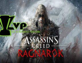 Assassin´s Creed Ragnarok